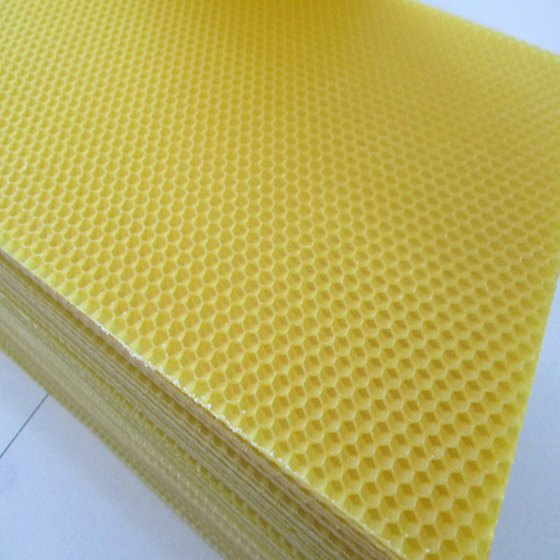 Beeswax Foundation - Beequipment SA